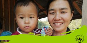 PREVENZIONE AL COVID-19 E GENITORIALITÀ IN MYANMAR
