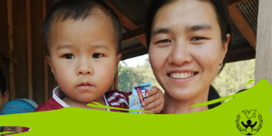 COVID-19 PREVENTION AND PARENTING IN MYANMAR