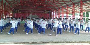 Coronavirus Dance